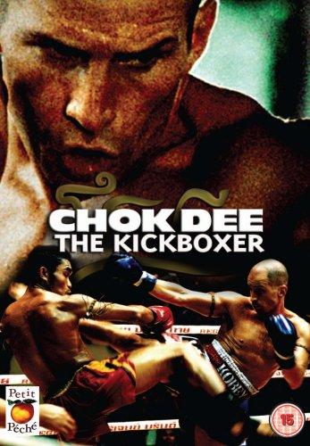 Chok-Dee-The-Kickboxer-2005-DVD-CD-HIVG-FREE-Shipping