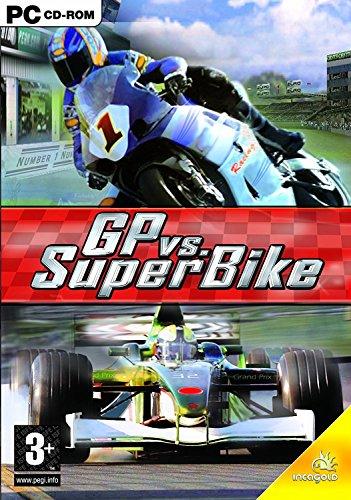 Grandprix Vs Superbikes