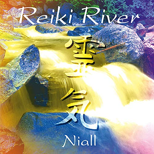 Reiki River By Niall