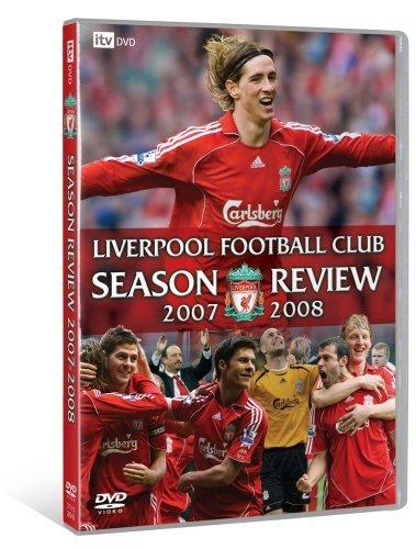 Liverpool FC: Season Review 2007/2008
