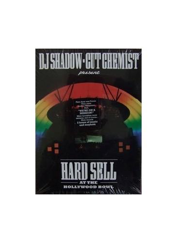 DJ Shadow & Cut Chemist - The Hard Sell