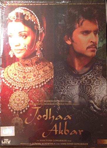Jodhaa Akbar (REGION 0)