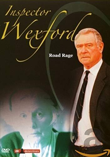 Tv Series - Inspector Wexford -Road Rage