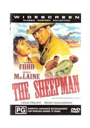 The Sheepman ( Stranger with a Gun )