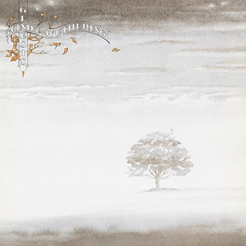 Genesis - Wind and Wuthering By Genesis