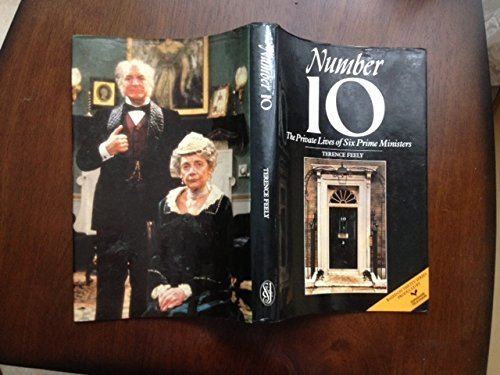 Number 10 By Terence Feely