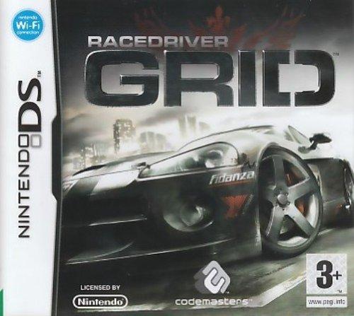 Race Driver: Grid (Nintendo DS)