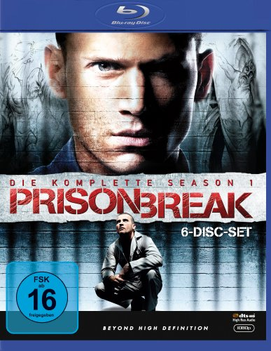 Prison-Break-Season-1-CD-QUVG-FREE-Shipping