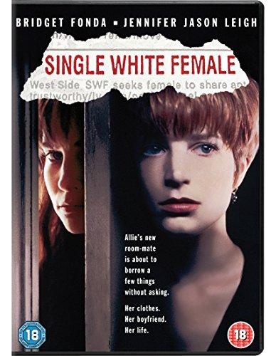 Single-White-Female-DVD-CD-XWVG-FREE-Shipping