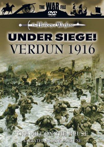 Under Siege! - Verdun 1916