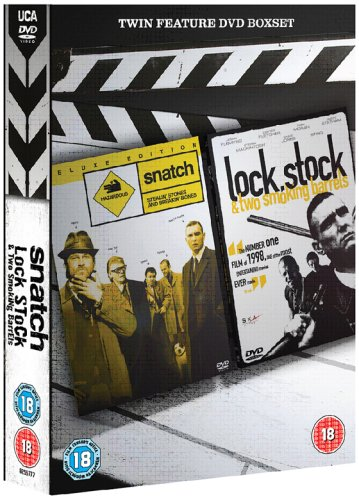 Lock, Stock and Two Smoking Barrels/Snatch