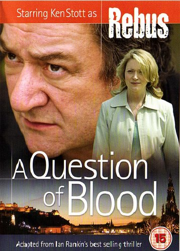 Rebus-A-Question-of-Blood-CD-7AVG-FREE-Shipping