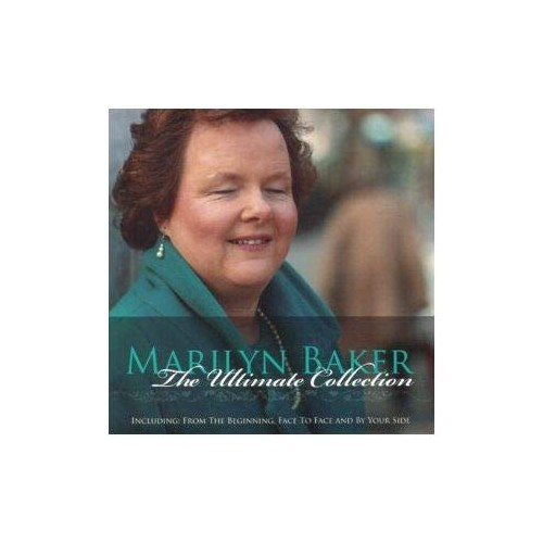 BAKER, MARILYN - The Ultimate Collectionmarilyn Bake By BAKER, MARILYN