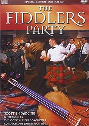 The Scottish Fiddle Orchestra - The Scottish Fiddle Orchestra: The Fiddlers' Party