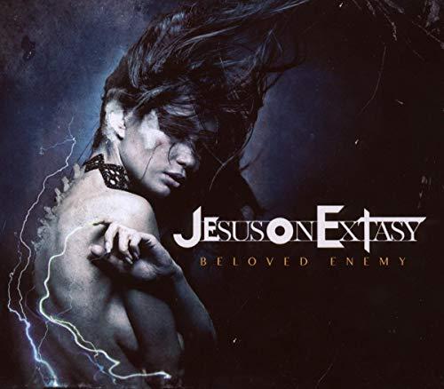 Jesus On Extasy  Beloved Enemy  LTD ED  Jesus On Extasy CD YWVG The Cheap The - GB, United Kingdom - Jesus On Extasy  Beloved Enemy  LTD ED  Jesus On Extasy CD YWVG The Cheap The - GB, United Kingdom