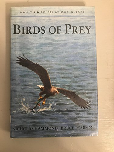 Birds of Prey By Nicholas Hammond