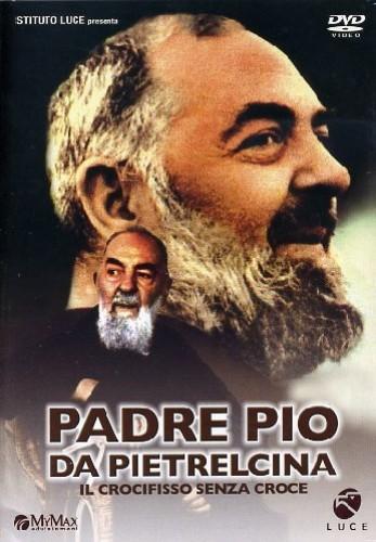Padre-Pio-Da-Pietrelcina-Il-Crocefisso-Senza-Croce-CD-FEVG-FREE-Shipping