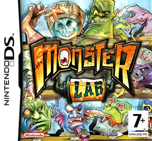 Monster Lab (Nintendo DS)