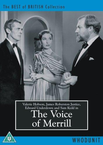 Voice of Merrill