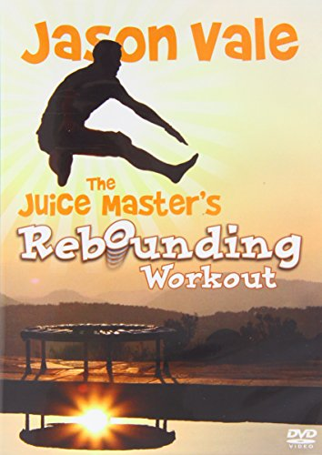 The Juice Master's Rebounding Workout