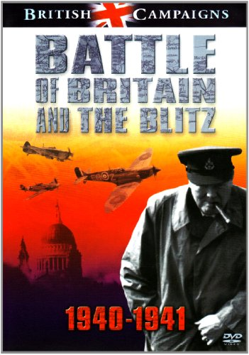 British Campaigns - British Campagnes Battle Of Britain And The Blitz
