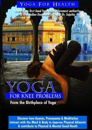 Artist Not Provided - Yoga for Knee Problems