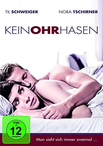 KEINOHRHASEN-MOVIE-DVD-2007-CD-7IVG-FREE-Shipping