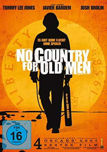 Cormac-McCarthy-NO-COUNTRY-FOR-OLD-MEN-Cormac-McCarthy-CD-MSVG-FREE-Shipping