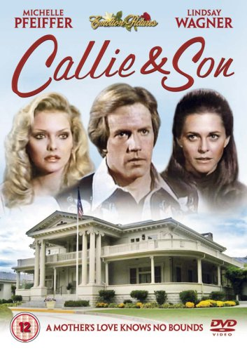 Callie-And-Son-DVD-CD-JGVG-FREE-Shipping