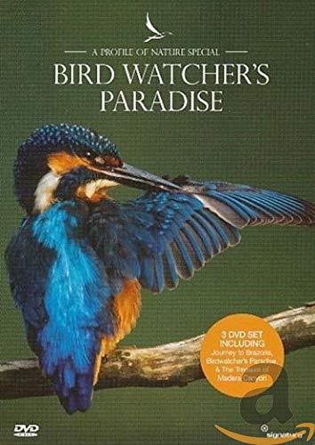 Various - Bird Watcher's Paradise 3DVD Set