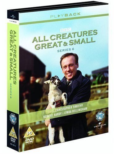 All Creatures Great & Small - Series 6
