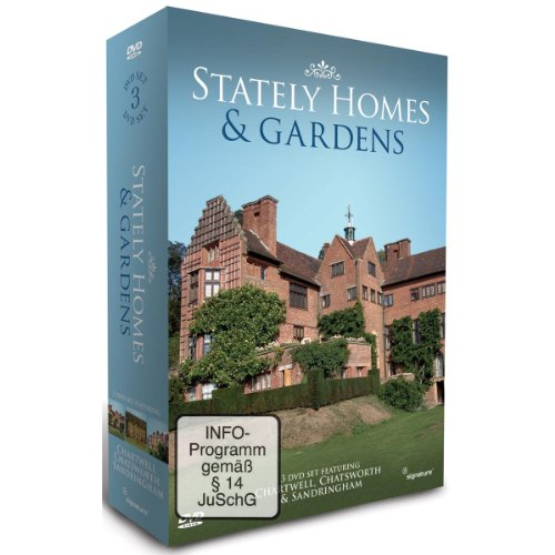 Stately Homes And Gardens