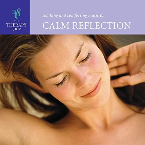 Stuart Jones - The Therapy Room: Calm Reflection By Stuart Jones