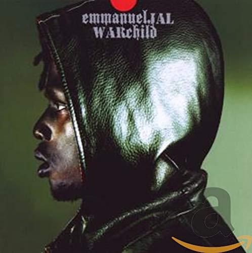 Emmanuel Jal - Warchild