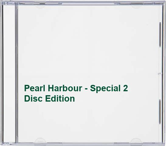 Pearl Harbour - Special 2 Disc Edition