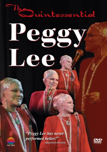 Peggy Lee - The Quintissential Peggy Lee