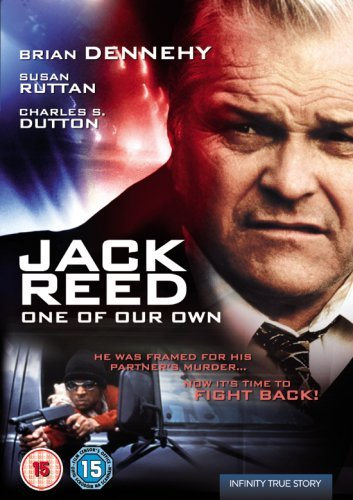 Jack-Reed-One-Of-Our-Own-1995-DVD-CD-WEVG-FREE-Shipping