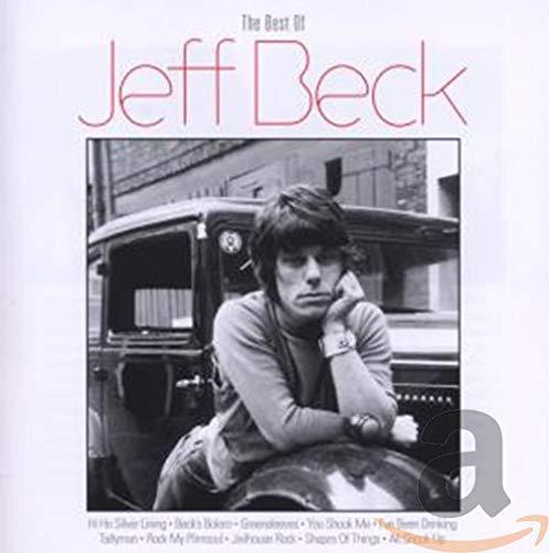 Rod Stewart - The Best Of Jeff Beck By Rod Stewart