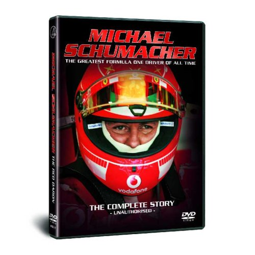 Michael Schumacher: The Complete Story