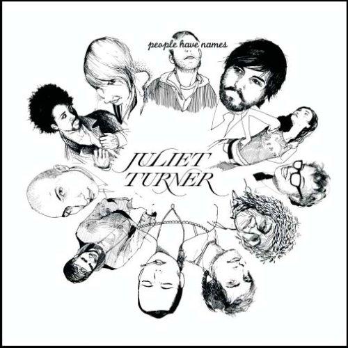 Juliet Turner - People Have Names