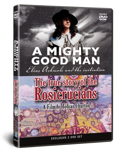 A-Mighty-Good-Man-The-True-story-of-the-Rosicrucians-DVD-CD-ZYVG