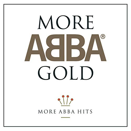 Abba - More ABBA Gold By Abba