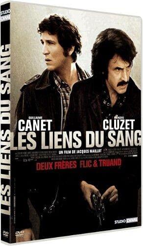 LES-LIENS-DU-SANG-Canet-g-Cluzet-f-CD-OCVG-FREE-Shipping