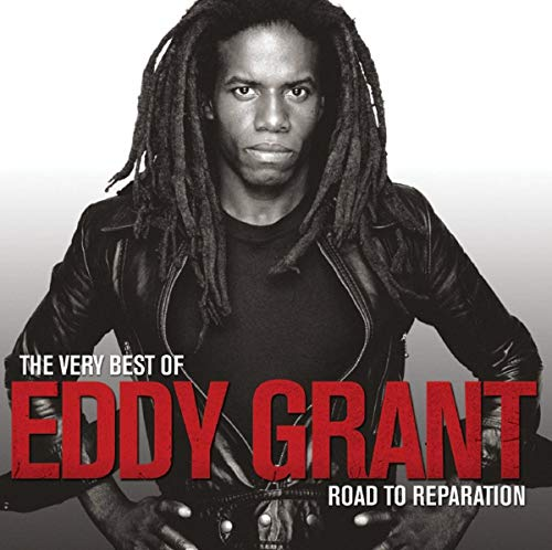 Very Best Of By Eddy Grant