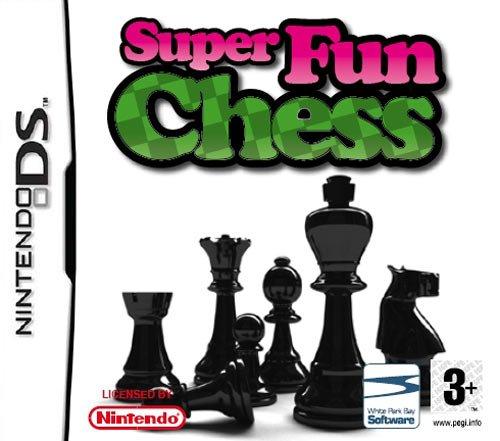 Super Fun Chess (Nintendo DS)