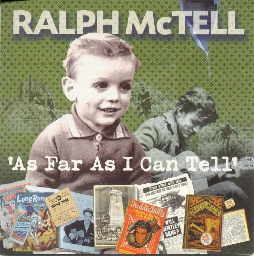 Ralph McTell - As Far as I Can Tell By Ralph McTell