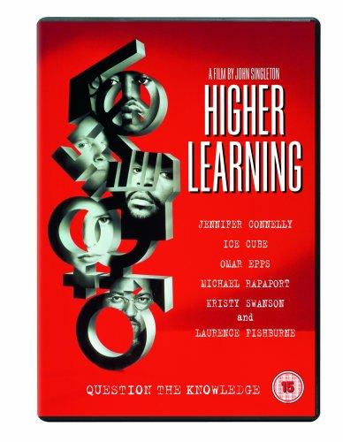 higher learning john singleton