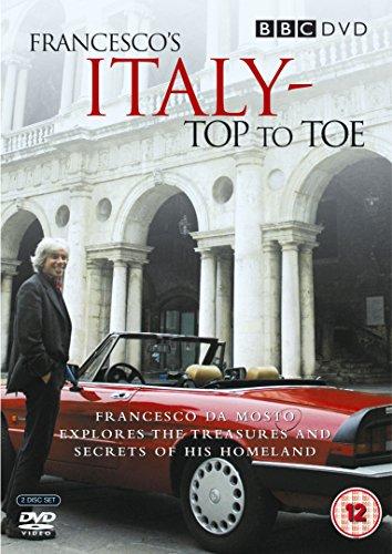 Francesco's Italy: Top to Toe