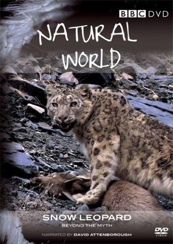 Natural World - Natural World - Snow Leopard