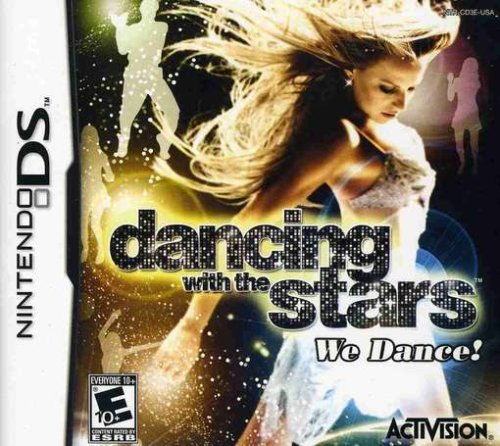 Dancing With Stars: We Dance / Game